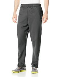 Russell Athletic Men's Performance Fleece Pant, Stealth, 4X-