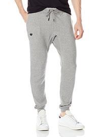 Men's adidas Originals 'Sport Luxe' Fleece Pants, Size XX-