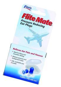 Flents Flite Mate Pressure Reducing Ear Plugs - flight ear