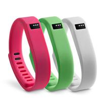GetFitBand - Flex Wristbands - FOR HER - ALTERNATIVE STYLISH