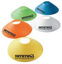 Gamma Flexible Disc Cones, Assorted