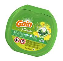 Gain Flings Original 57 Count