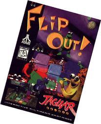Flip Out - Atari Jaguar