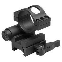 NcSTAR Flip to Side Magnifier 30mm QR Mount - MAGFL