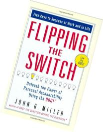 Flipping the Switch :  Unleash the Power of Personal