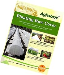 Agfabric Floating Row Cover and Plant Blanket, 0.55 oz