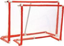 72 in. Collapsible Floor Hockey Goal