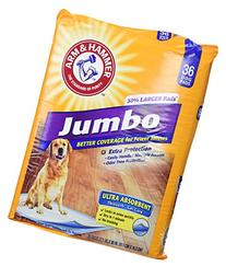 Arm & Hammer Extra Large Pet Training and Puppy Pads 22.5-