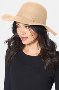 Women's Phase 3 Floppy Wool Hat
