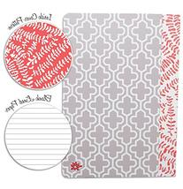 bloom daily planners Fashion Journal Blank Lined Composition