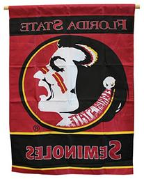Florida State - NCAA 2-Sided Banner