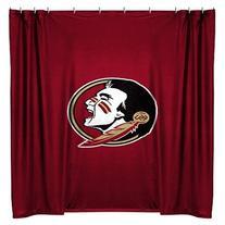 NCAA Florida State Seminoles Shower Curtain