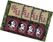 Florida State University FSU Seminoles Cornhole Bag