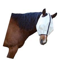 Hamilton Fly Mask for Horses, Medium
