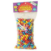 Splatmatic Flying Colors 1000ct Airsoft Paintballs - 40 cal