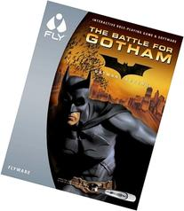 FLYware: Batman Begins Interactive Strategy Game