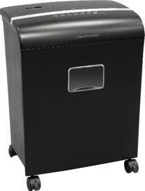 Sentinel FM101P 10-Sheet High Security Micro-Cut Paper/Credit Card Shredder