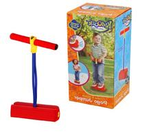 Kidoozie Foam Pogo Jumper - Fun and Safe Play - Encourages