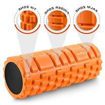 Foam Roller for Physical Therapy, Myofascial Release &