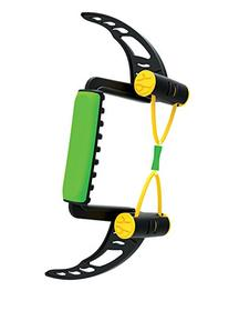 Monkey Business Sports Foam Strike Power Bow Black, read