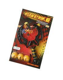 Monkey Business Sports Foam Strike Super Shot Black, read