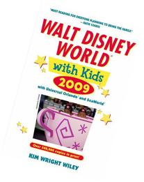 Fodor's Walt Disney World® with Kids 2009: with Universal
