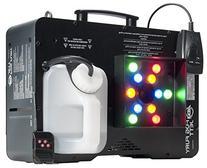 American DJ Fog Fury Jett High Velocity Verticle Fog Machine