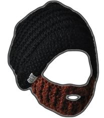 Beardo Original Foldaway Beard Hat