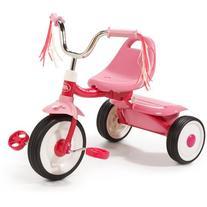Radio Flyer Folding Trike, Pink
