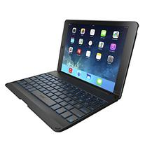 ZAGG Folio Case with Backlit Bluetooth Keyboard for iPad Air
