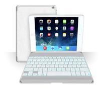 ZAGG Folio Case with Backlit Bluetooth Keyboard  for iPad