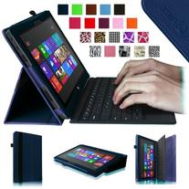 Fintie Folio Case for Microsoft Surface RT / Surface 2 10.6