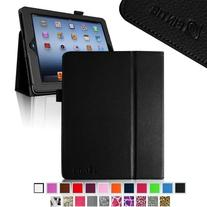 Fintie Folio PU Leather Case Cover for iPad 4th Generation