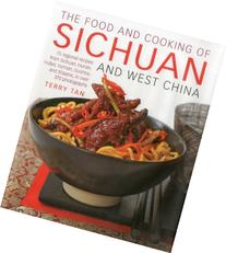 The Food and Cooking of Sichuan and West China :  75