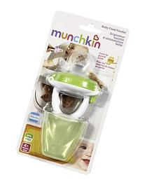 Munchkin Baby Food Feeder  BPA Free