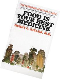 Food Is Your Best Medicine