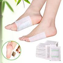 Bestrice Foot Care Relax Sheet With 100pcs Adhesives Keeping