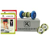 Trigger Point Performance Foot and Lower Leg Self Myofascial