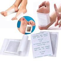 Bestrice® Foot Patch Detoxify Toxins+ Adhesive Keeping Fit