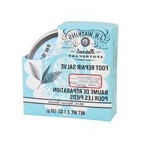 J.R. Watkins Foot Repair Salve - 2.1 oz