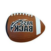 Passback Football - Junior Size  Composite