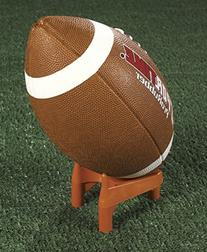 School Specialty KT2 Football Kickoff Tee, Molded Rubber, 2