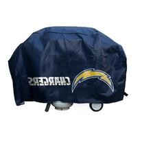 San Diego Chargers Official NFL Grill Cover by Rico
