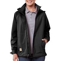 Carhartt Women's Force Equator Waterproof Breathable Jacket,