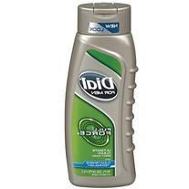 Dial for Men Ultimate Clean Body Wash, Full Force 16 Fl. Oz