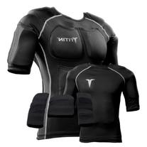 The TITIN Force Weighted Shirt System - 8 Lbs Of Hydro-Gel