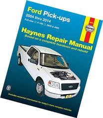 Ford Pick-ups 36061  Repair Manual