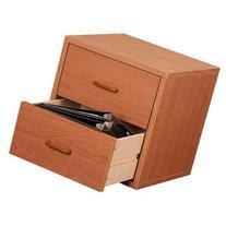 Foremost Groups 2-Drawer Cube Dresser