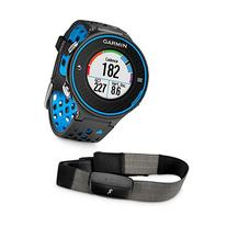 Garmin Forerunner 620 - Black/Blue
