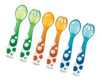 Munchkin 6 Piece Fork and Spoon Set Home improvement /